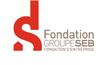 logo Fondation Groupe SEB