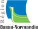logo Région Basse-Normandie