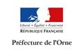 logo Préfecture Orne